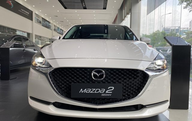 Mazda 2 nhập khẩu hoàn toàn mới giá mới nhiều ưu đãi kèm quà tặng T120