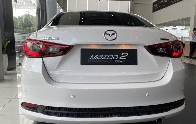 Mazda 2 nhập khẩu hoàn toàn mới giá mới nhiều ưu đãi kèm quà tặng T122