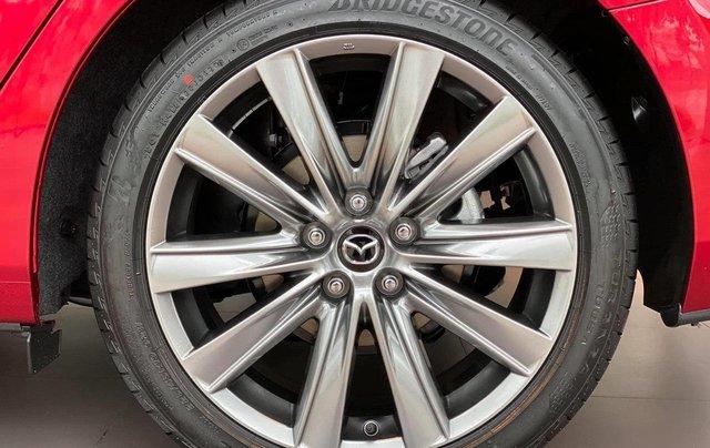 Mazda 6 hoàn toàn mới với ưu đãi cực nhiều trong tháng 35