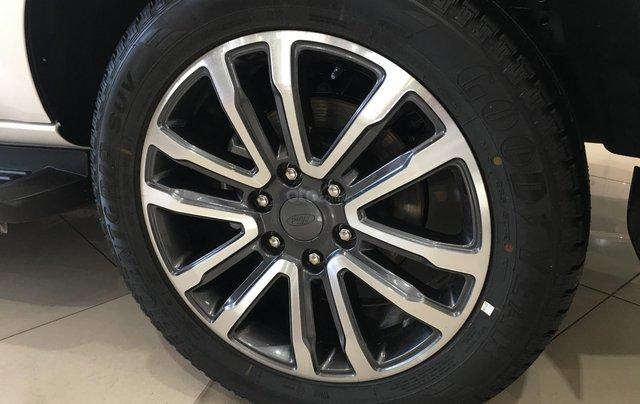 Ford Everest Titanium 4x2 AT 2021, tổng giảm giá lên đến 80 triệu, tặng phụ kiện chính hãng2