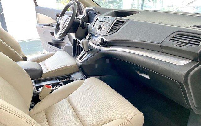 Cần bán lại xe Honda CR V năm sản xuất 20158