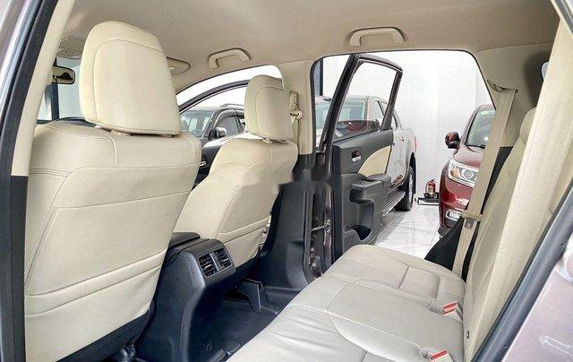 Cần bán lại xe Honda CR V năm sản xuất 20159