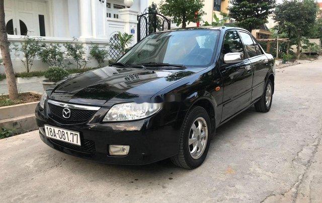Cần bán xe Mazda 323 năm sản xuất 2003, giá tốt0