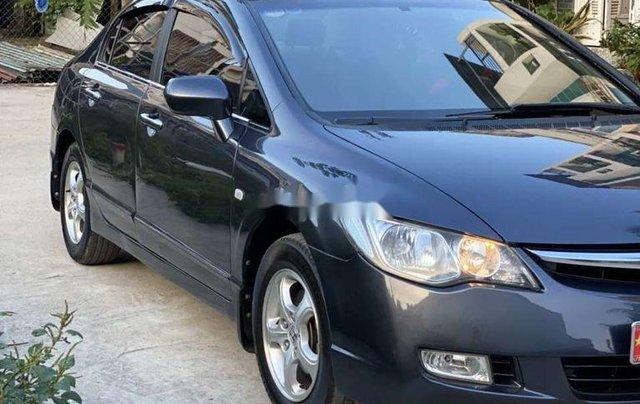 Cần bán Honda Civic 2007, giá 285tr3