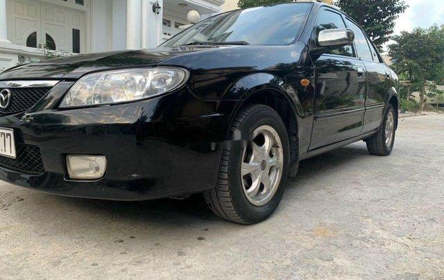 Cần bán xe Mazda 323 năm sản xuất 2003, giá tốt3