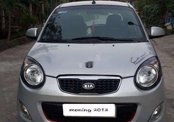 Bán Kia Morning sản xuất 2012, xe số sàn0