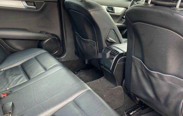 Bán Mercedes C200 sản xuất năm 2010, nhập khẩu nguyên chiếc, chính chủ 6