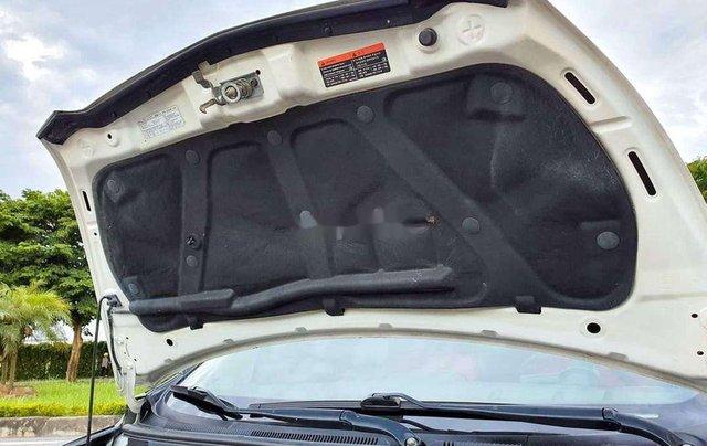Bán ô tô Daewoo Matiz đời 2009, màu trắng, nhập khẩu nguyên chiếc5