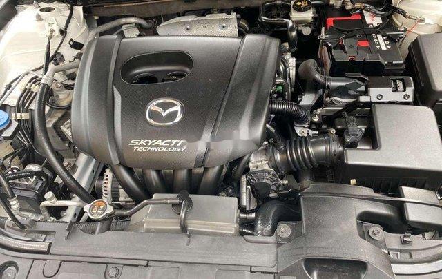 Xe Mazda 3 năm 2016, màu trắng còn mới, 505 triệu5
