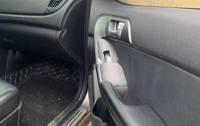 Cần bán lại xe Kia Cerato sản xuất năm 2010, màu xám, xe nhập chính chủ3