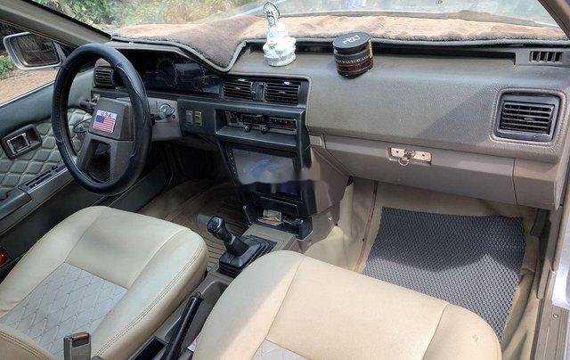 Bán Nissan Bluebird năm sản xuất 1988, xe nhập5