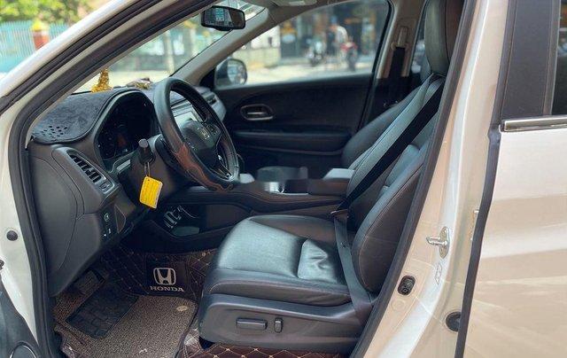 Cần bán xe Honda HR-V năm 2019, màu trắng7