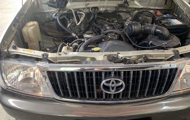 Cần bán xe Toyota Zace 2005 chính chủ4