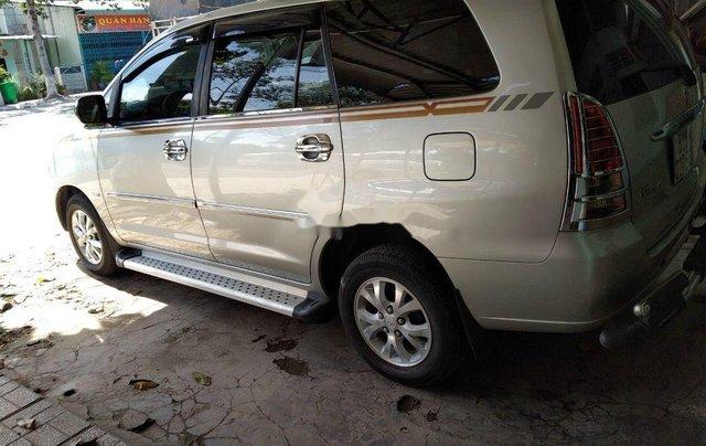 Bán Toyota Innova năm 2008, chính chủ sử dụng2