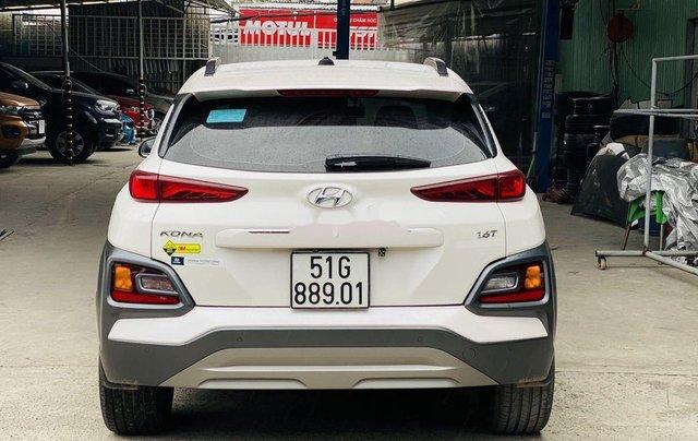 Cần bán gấp Hyundai Kona sản xuất năm 2019, 695 triệu5