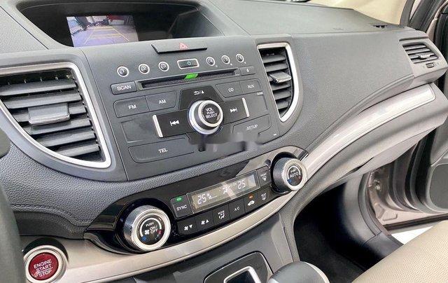 Cần bán lại xe Honda CR V năm sản xuất 20155