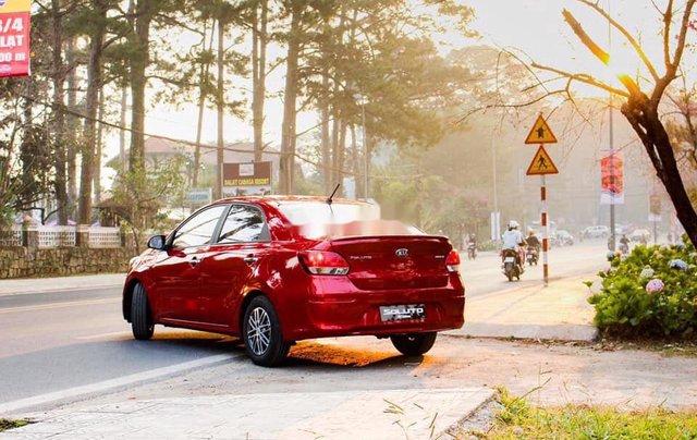 Bán Kia Soluto sản xuất năm 2020, màu đỏ, xe nhập, 429 triệu2
