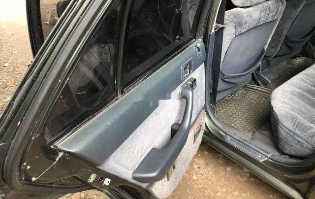 Bán Honda Accord sản xuất 1989, màu xám, nhập khẩu10