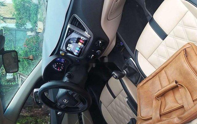 Bán Hyundai Accent năm sản xuất 2018, màu trắng, nhập khẩu nguyên chiếc8