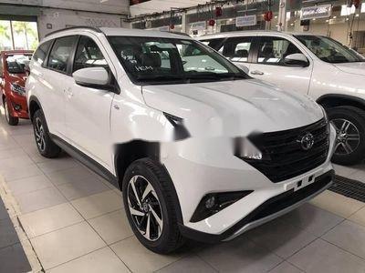 Bán Toyota Rush 2020, màu trắng, xe nhập2