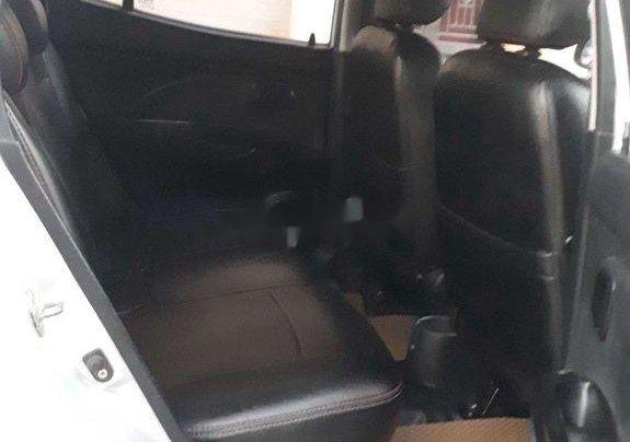 Bán Kia Morning sản xuất 2012, xe số sàn7
