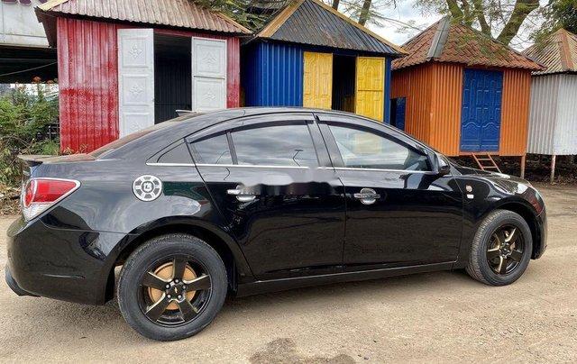 Bán xe Chevrolet Cruze đời 2010, màu đen chính chủ, giá tốt3