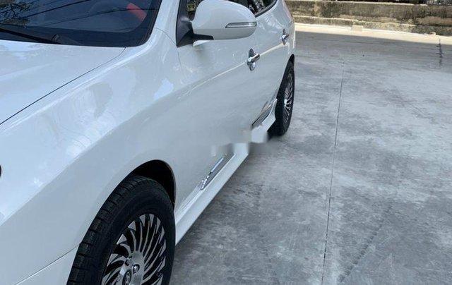 Bán ô tô Hyundai Avante năm sản xuất 2014, màu trắng, 305tr5