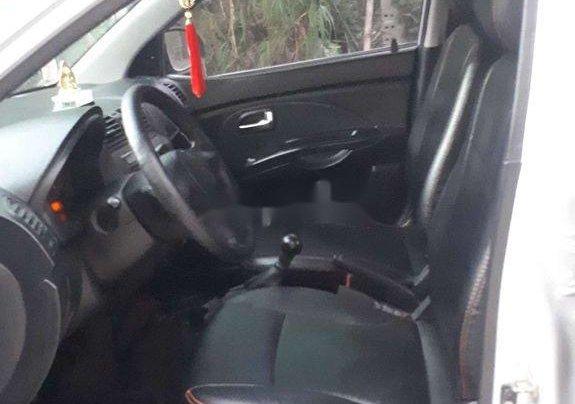 Bán Kia Morning sản xuất 2012, xe số sàn8
