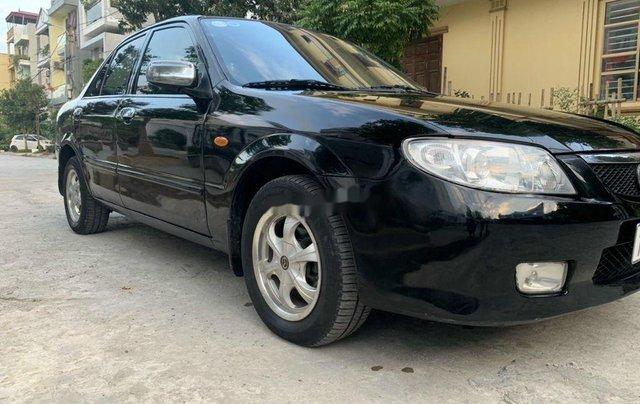 Cần bán xe Mazda 323 năm sản xuất 2003, giá tốt2