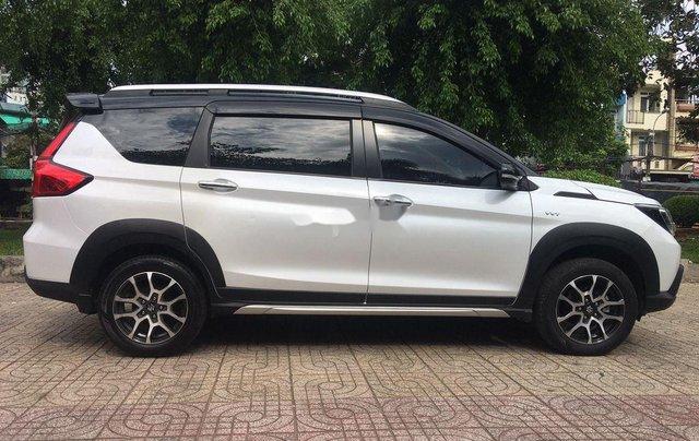 Bán Suzuki XL 7 2020, màu trắng, xe nhập, giá 589tr4