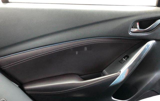 Cần bán xe Mazda 6 năm 2019, màu xám còn mới8