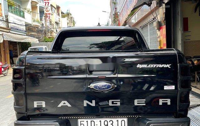 Cần bán lại xe Ford Ranger năm sản xuất 2017, nhập khẩu còn mới, 860tr1