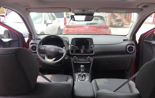 Hyundai Đông Đô bán xe Hyundai Kona năm sản xuất 2020, màu trắng3