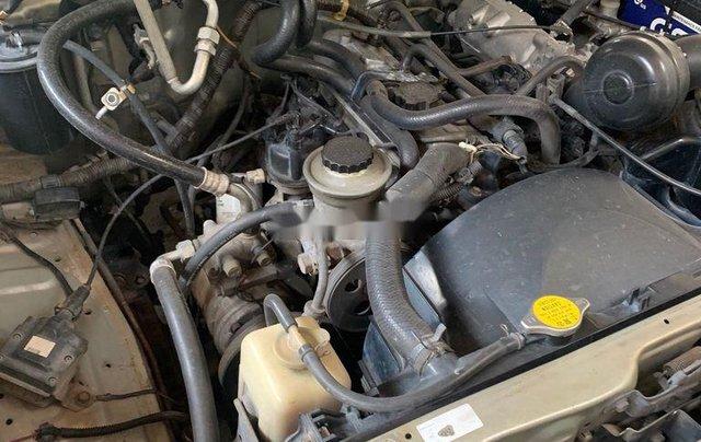 Cần bán xe Toyota Zace 2005 chính chủ1
