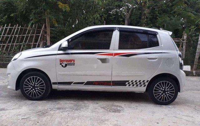 Bán Kia Morning sản xuất 2012, xe số sàn4