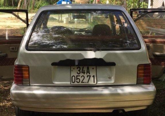 Bán xe Kia CD5 sản xuất 2003, số sàn, 66 triệu2