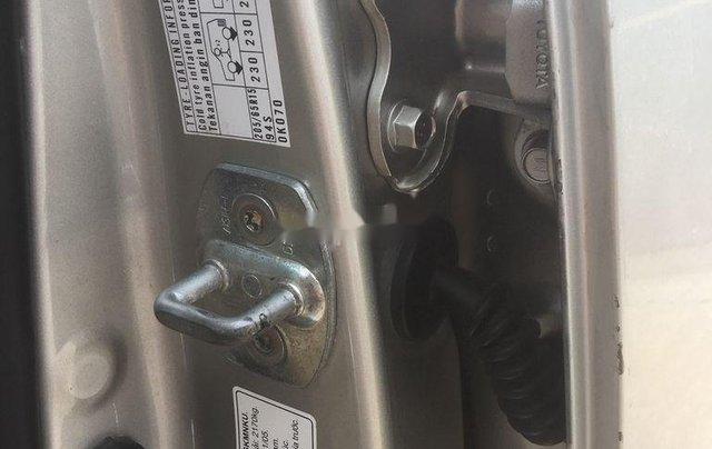 Bán Toyota Innova năm 2008, chính chủ sử dụng8