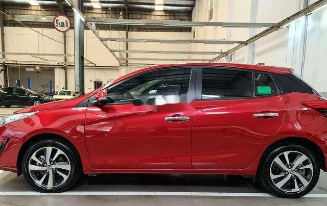 Cần bán gấp Toyota Yaris sản xuất năm 2019, màu đỏ, nhập khẩu nguyên chiếc, giá chỉ 680 triệu1