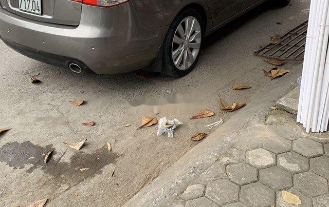 Cần bán lại xe Kia Cerato sản xuất năm 2010, màu xám, xe nhập chính chủ1