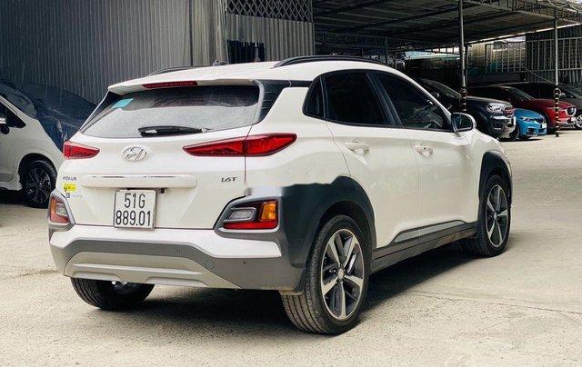 Cần bán gấp Hyundai Kona sản xuất năm 2019, 695 triệu3
