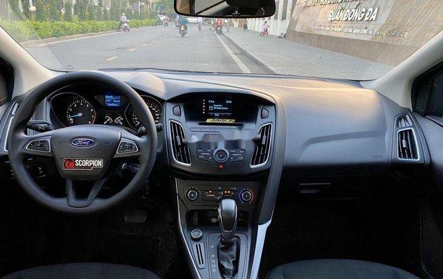 Bán Ford Focus sản xuất 2018, màu đỏ còn mới6