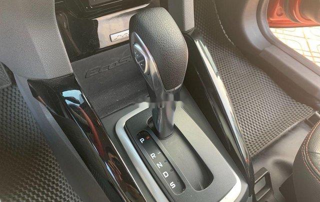 Xe Ford EcoSport năm sản xuất 2016, màu đỏ, 465tr7