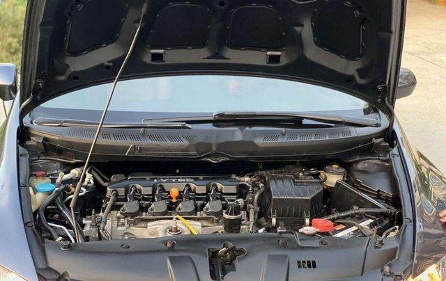 Cần bán Honda Civic 2007, giá 285tr11