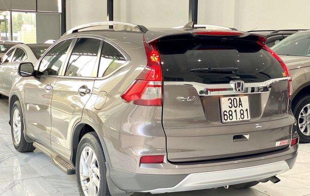 Cần bán lại xe Honda CR V năm sản xuất 20151