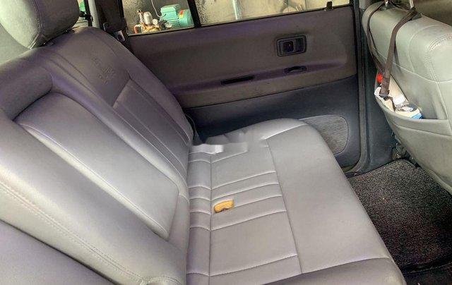 Cần bán xe Toyota Zace 2005 chính chủ8