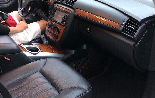 Bán Mercedes R350-4matic sản xuất năm 2008, xe nhập, giá cạnh tranh3
