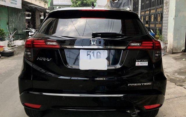 Bán xe Honda HR-V sản xuất 2018, màu đen, xe nhập còn mới2