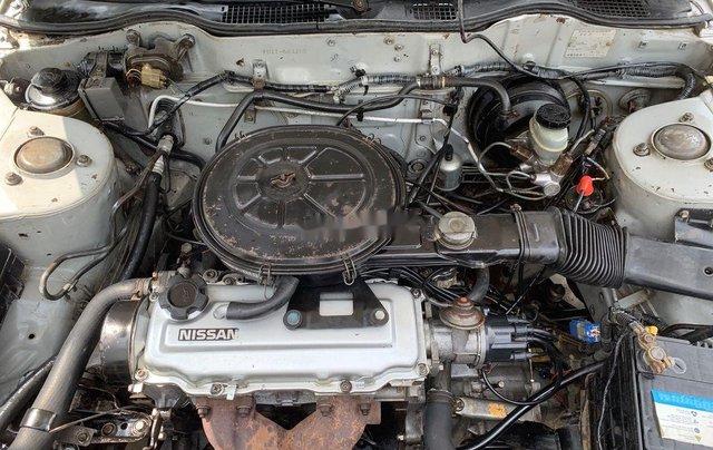Bán Nissan Bluebird năm sản xuất 1988, xe nhập11