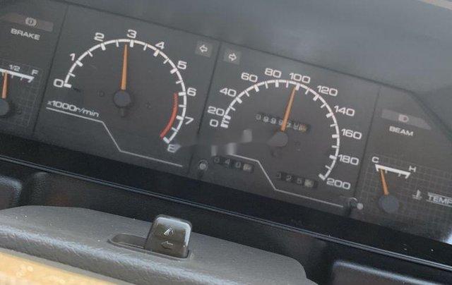 Bán Nissan Bluebird năm sản xuất 1988, xe nhập9