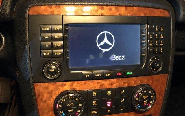 Bán Mercedes R350-4matic sản xuất năm 2008, xe nhập, giá cạnh tranh7